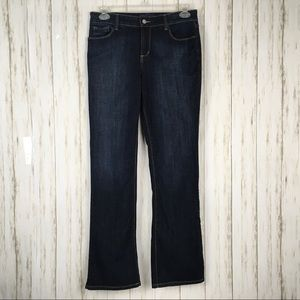 NYDJ Bootcut Lift And Tuck Technology Jeans